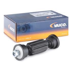 Kit riparazione, Barra accoppiamento stabilizzatore V25-0180 con un ottimo rapporto VAICO qualità/prezzo
