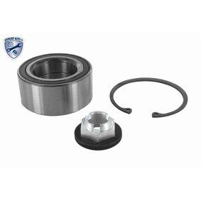 Kit cuscinetto ruota V25-0463 con un ottimo rapporto VAICO qualità/prezzo