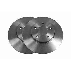 Pērc un aizvieto Bremžu diski VAICO V25-80017