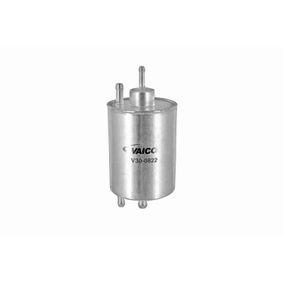 Bränslefilter V30-0822 för MERCEDES-BENZ låga priser - Handla nu!
