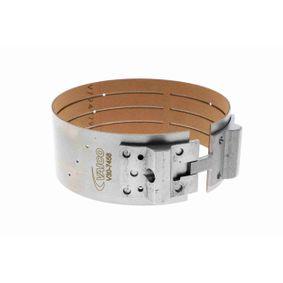 köp VAICO Bromaband, automatväxellåda V30-7458 när du vill