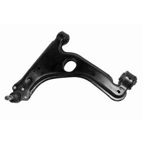 Braccio oscillante, Sospensione ruota V40-1275 con un ottimo rapporto VAICO qualità/prezzo