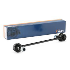 Asta/Puntone, Stabilizzatore V40-1311 con un ottimo rapporto VAICO qualità/prezzo