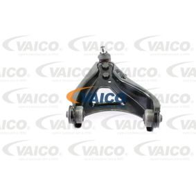Braço oscilante, suspensão da roda V46-0038 com uma excecional VAICO relação preço-desempenho