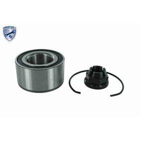 Kit cuscinetto ruota V46-0050 con un ottimo rapporto VAICO qualità/prezzo