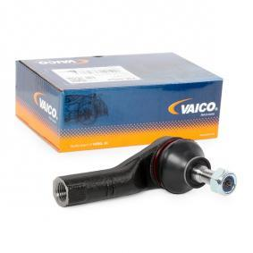 Testa barra d'accoppiamento V46-0054 con un ottimo rapporto VAICO qualità/prezzo