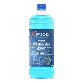 ostke VAICO Antifriis, Klaasipuhastisüsteem V60-0123 mistahes ajal