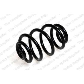 buy and replace Coil Spring LESJÖFORS 4208402
