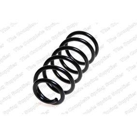 Achetez et remplacez Ressort de suspension 4258700