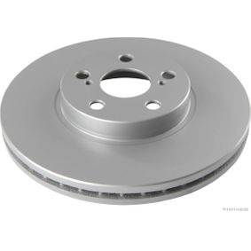 Brake Disc J3302149 HERTH+BUSS JAKOPARTS Secure payment — only new parts
