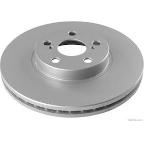 Disco de travão J3302149 HERTH+BUSS JAKOPARTS Pagamento seguro — apenas peças novas