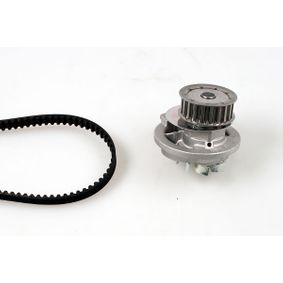 Bomba de agua + kit correa distribución PK03980 HEPU Pago seguro — Solo piezas de recambio nuevas