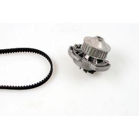 Bomba de agua + kit correa distribución PK05150 HEPU Pago seguro — Solo piezas de recambio nuevas