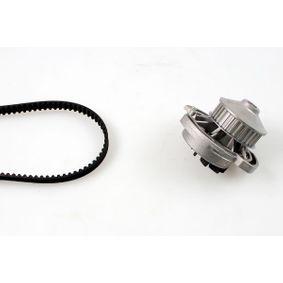 Bomba de agua + kit correa distribución PK05330 HEPU Pago seguro — Solo piezas de recambio nuevas