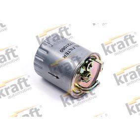 Filtro carburante K1721060 comprare - 24/7!