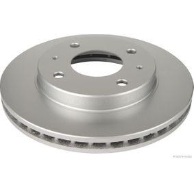 Bremsscheibe von HERTH+BUSS JAKOPARTS - Artikelnummer: J3305022