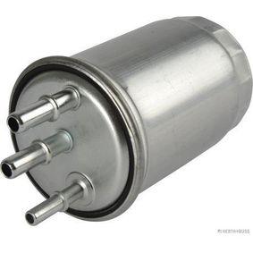 Comprar y reemplazar Filtro combustible HERTH+BUSS JAKOPARTS J1330405