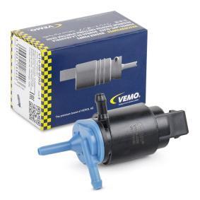 водна помпа за миещо устр., почистване на стъклата VEMO V10-08-0202 купете и заменете
