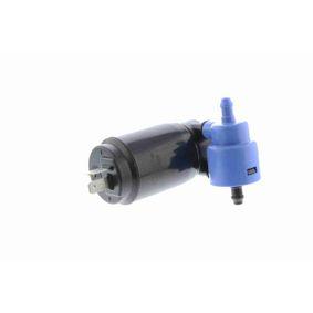 Pompa acqua lavaggio, Tergicristallo VEMO V10-08-0205 comprare e sostituisci