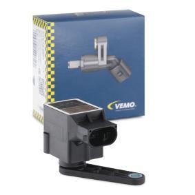 VEMO Sensor, Xenonlicht (Leuchtweiteregulierung) V10-72-0807 rund um die Uhr online kaufen