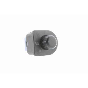 compre VEMO Interruptor, ajuste de espelho V10-73-0102 a qualquer hora