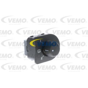 ostke VEMO Lüliti, peeglireguleerimine V10-73-0165 mistahes ajal