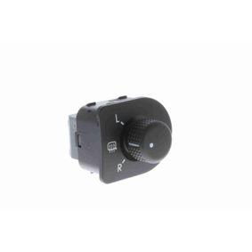 compre VEMO Interruptor, ajuste de espelho V10-73-0165 a qualquer hora