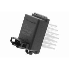 köp VEMO Kontrollenhet, klimatanläggning V10-79-0006 när du vill