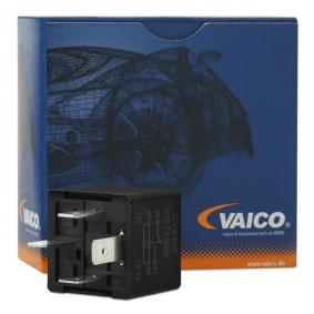 compre VEMO Relé, temporizador do ventilador do radiador V15-71-0002 a qualquer hora
