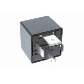 VEMO реле, допълнителна работа на вентилатор на радиатора V15-71-0007 купете онлайн денонощно