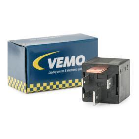 compre VEMO Relé piscas de emergência V15-71-0009 a qualquer hora