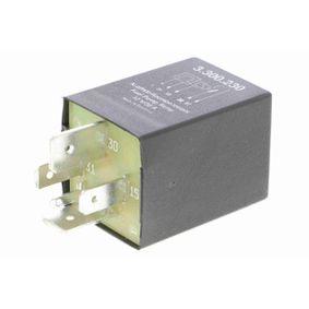 Αγοράστε VEMO Ρελέ, αντλία καυσίμου V15-71-0014 οποιαδήποτε στιγμή