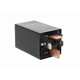 Relé, bomba de combustível V15-71-0014 VEMO Pagamento seguro — apenas peças novas