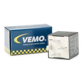Relé, bomba de combustível V15-71-0018 VEMO Pagamento seguro — apenas peças novas