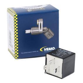 VEMO Relais, Kraftstoffpumpe V15-71-0019 Günstig mit Garantie kaufen