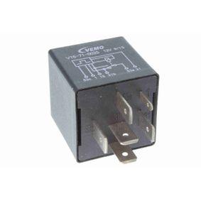 VEMO Relais, Wisch-Wasch-Intervall V15-71-0025 Günstig mit Garantie kaufen