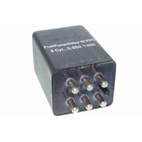 Compre e substitua Relé, bomba de combustível VEMO V30-71-0003