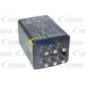 buy VEMO Relay, fuel pump V30-71-0004 at any time