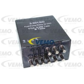 buy VEMO Relay, fuel pump V30-71-0006 at any time