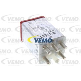 buy VEMO Overvoltage Protection Relay, ABS V30-71-0012 at any time