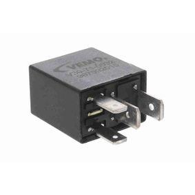 VEMO Relais, Kraftstoffpumpe V30-71-0032 Günstig mit Garantie kaufen