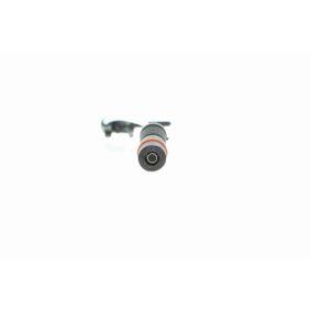 V30720704Contact d'avertissement, usure des plaquettes de frein Qualité VEMO originale VEMO - Enorme sélection — fortement réduit