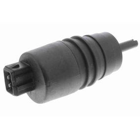 Compre e substitua Bomba de água do lava-vidros VEMO V40-08-0013