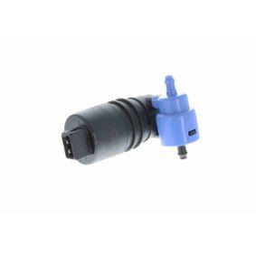 водна помпа за миещо устр., почистване на стъклата V40-08-0014 с добро VEMO съотношение цена-качество