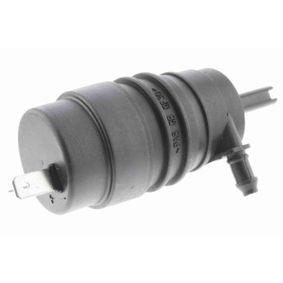 водна помпа за миещо устр., почистване на стъклата V40-08-0015 VEMO Безопасно плащане — само нови детайли