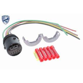 koop VEMO Reparatieset, kabelset V40-83-0004 op elk moment