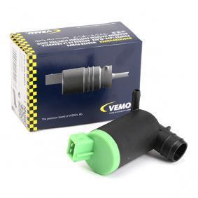 Pompa acqua lavaggio, Tergicristallo VEMO V42-08-0001 comprare e sostituisci