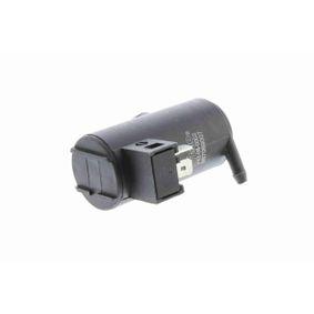 ostke VEMO Klaasipesuvee pump, klaasipuhastus V42-08-0002 mistahes ajal