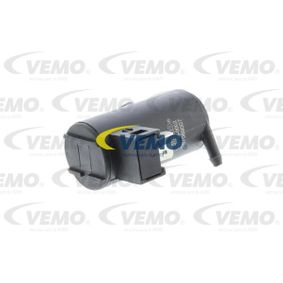 buy VEMO Water Pump, window cleaning V42-08-0002 at any time