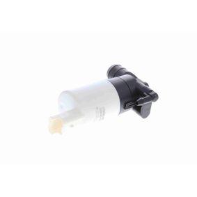 Bomba de água do lava-vidros V42-08-0005 com uma excecional VEMO relação preço-desempenho